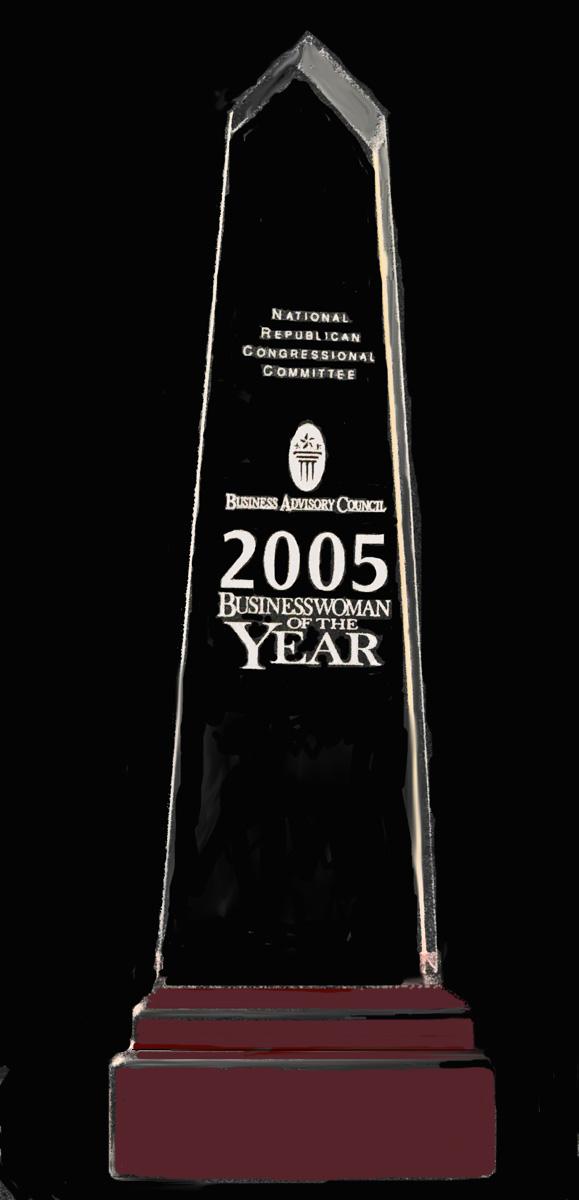 2005 Trophy