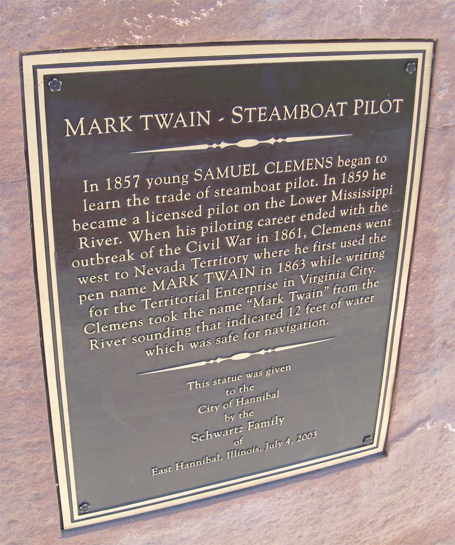 mark twain riverboat essay This is not an example of the work written by our professional essay writers   the mississippi river is central to the work of mark twain because it plays an.